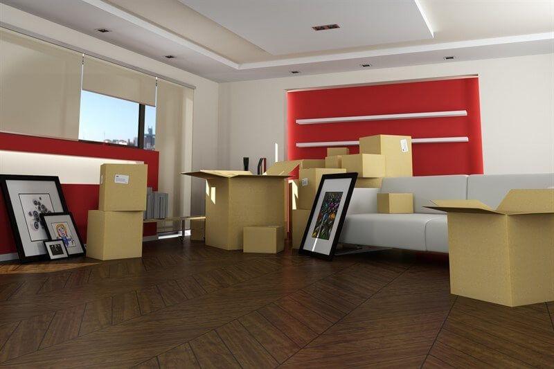הובלה ואריזה של דירות בבנימינה
