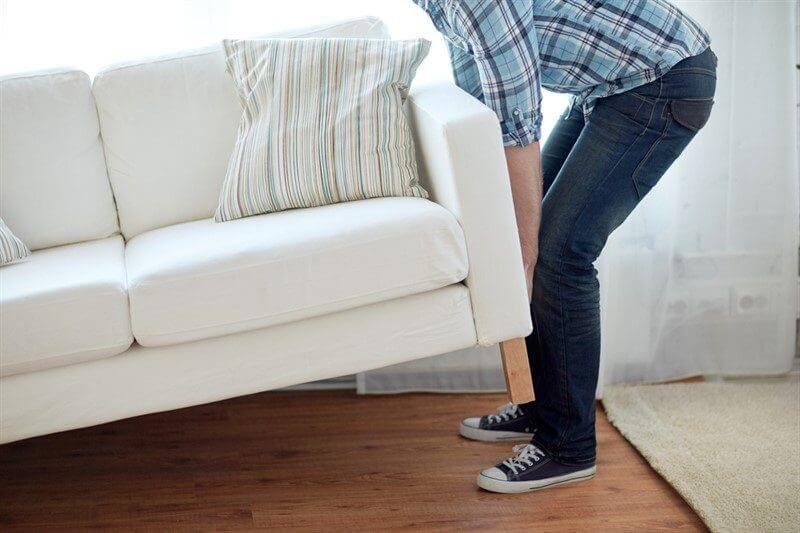 הובלת רהיטים ומכשירי חשמל בקריית אונו