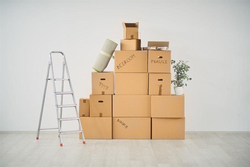 כמה עולה הובלת דירה קטנה או גדולה